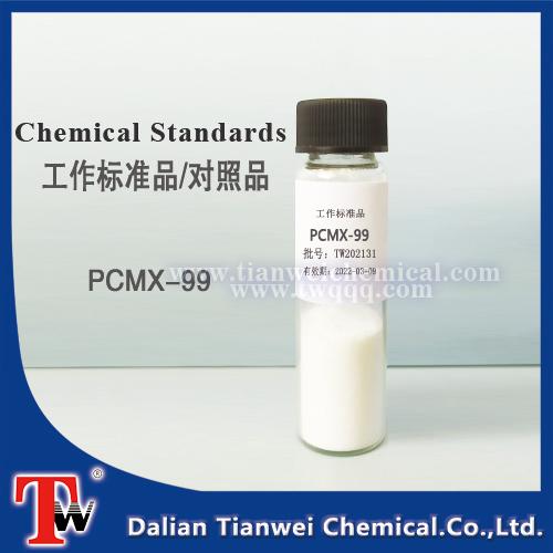 piawaian kimia PCMX