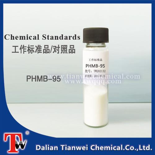 standard kimia serbuk PHMB
