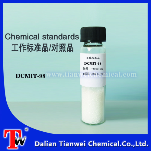 Piawaian kimia DCMMIT-98