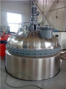 vacuum pressure impregnating equipment