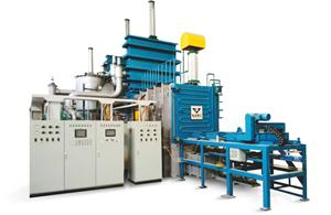 Multi Chamber Vacuum Continuous Heat Treatment Furnace Manufacturers, Multi Chamber Vacuum Continuous Heat Treatment Furnace Factory, Supply Multi Chamber Vacuum Continuous Heat Treatment Furnace