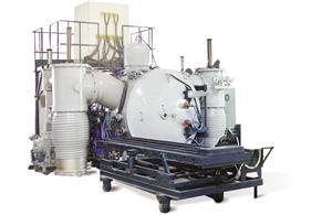 Low Temperature Vacuum Brazing Furnace
