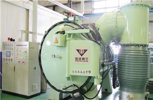 High Pressure Gas Quenching Furnace Manufacturers, High Pressure Gas Quenching Furnace Factory, Supply High Pressure Gas Quenching Furnace