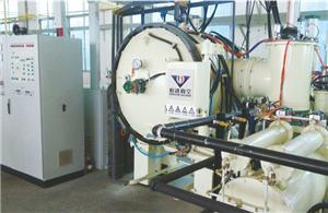 Vacuum Debindering Sintering Furnace