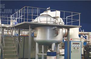 Vacuum Vapor Deposition Furnace