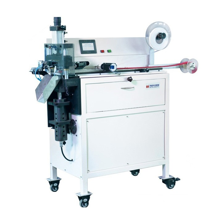 HS-CSB Ultrasonic Eye Tape Cutting Machine