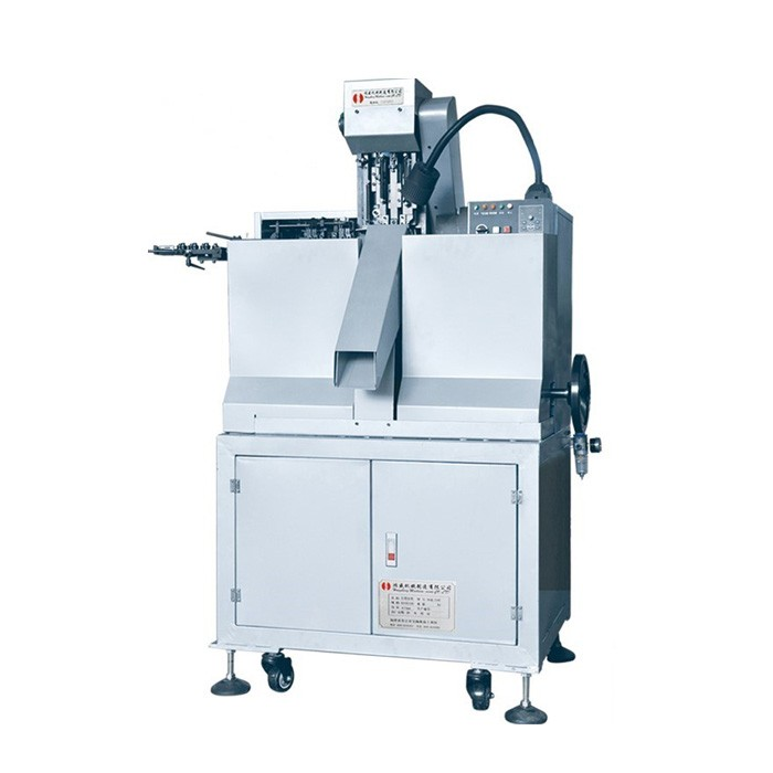 HS-DGG(125A) Hook Metal Parts Forming Machine