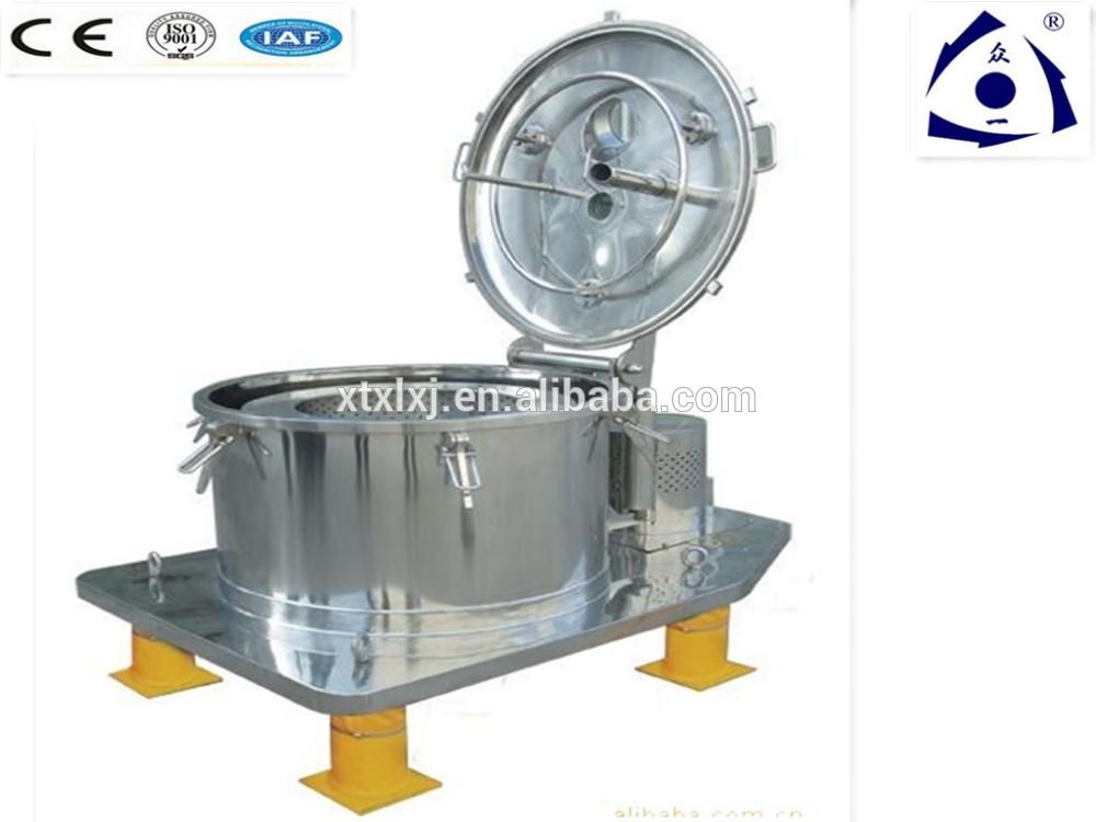 Food Grade Industrial Centrifug