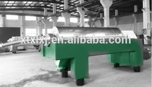 Oilfield Mud Decanter Centrifuge