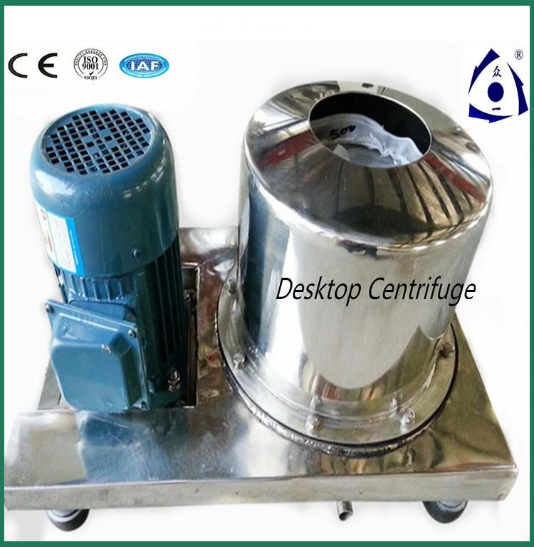 Industrial Laboratory Centrifuge