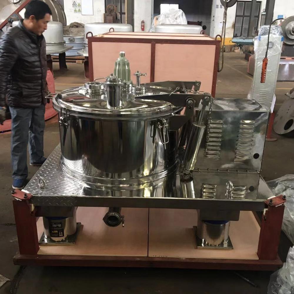 lagad mat awattning centrifug