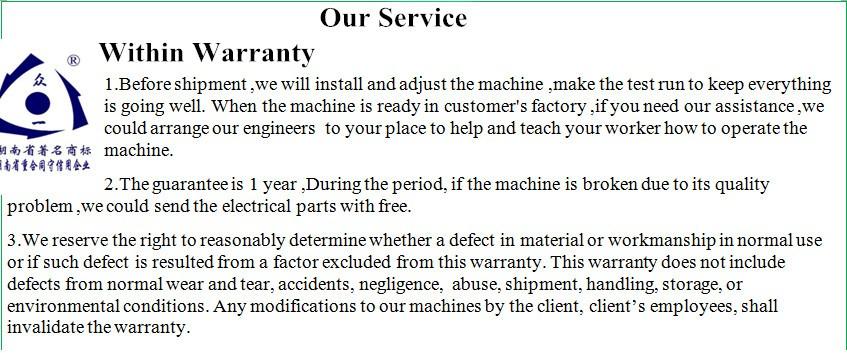 skrap centrifuger
