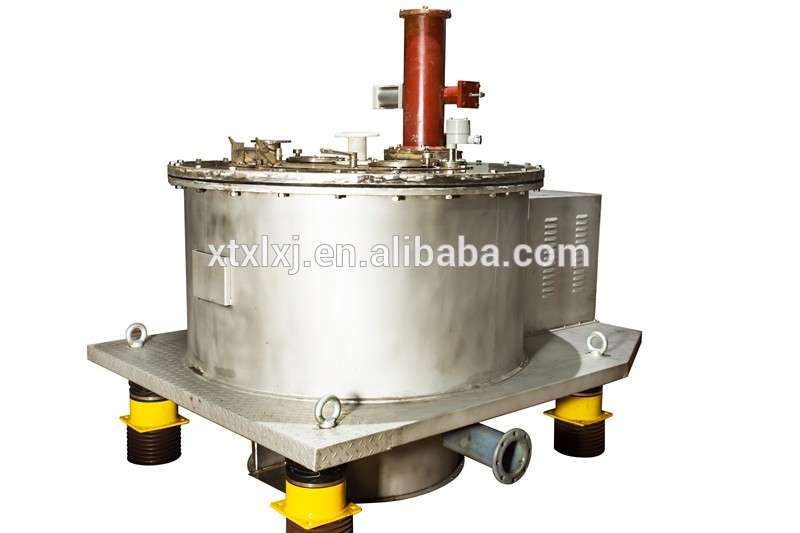 Automatic Industrial Centrifuge