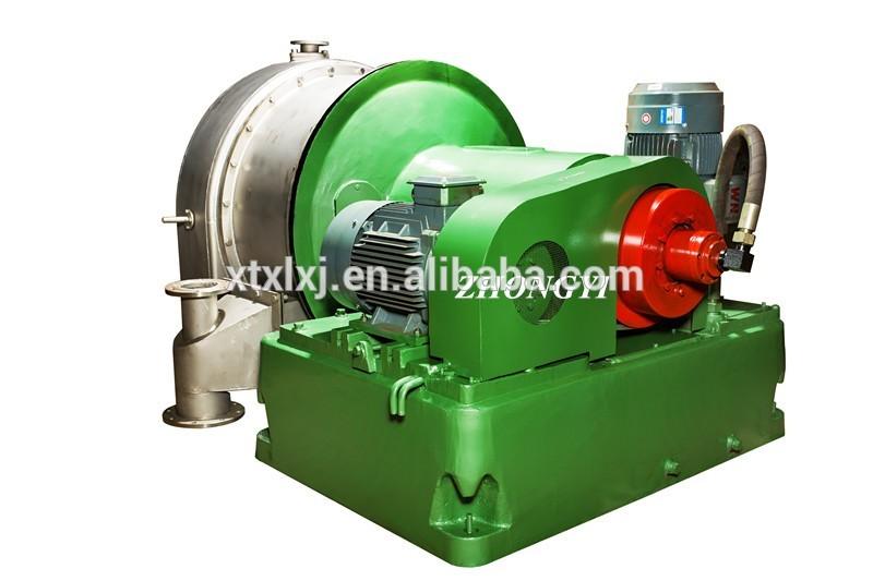 fiber separation centrifuge