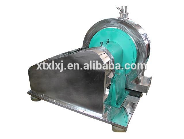 filtrering centrifug