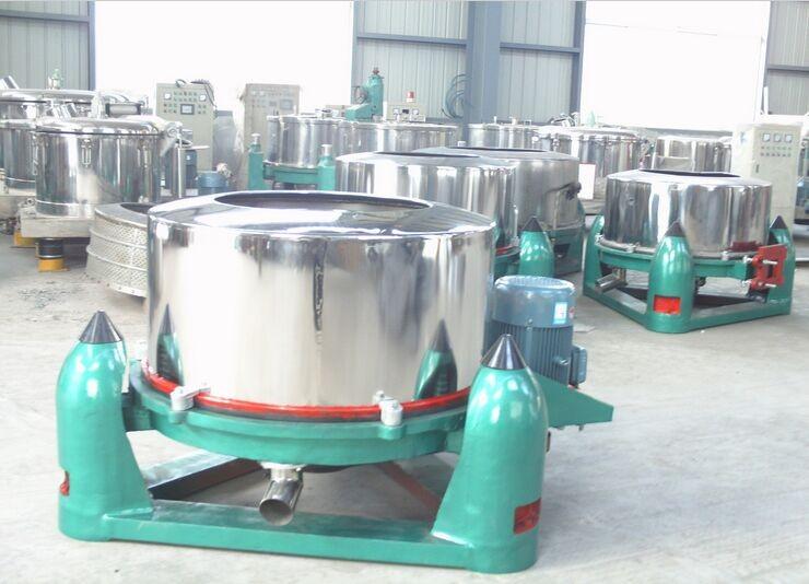 Pharma potatisskalare centrifug