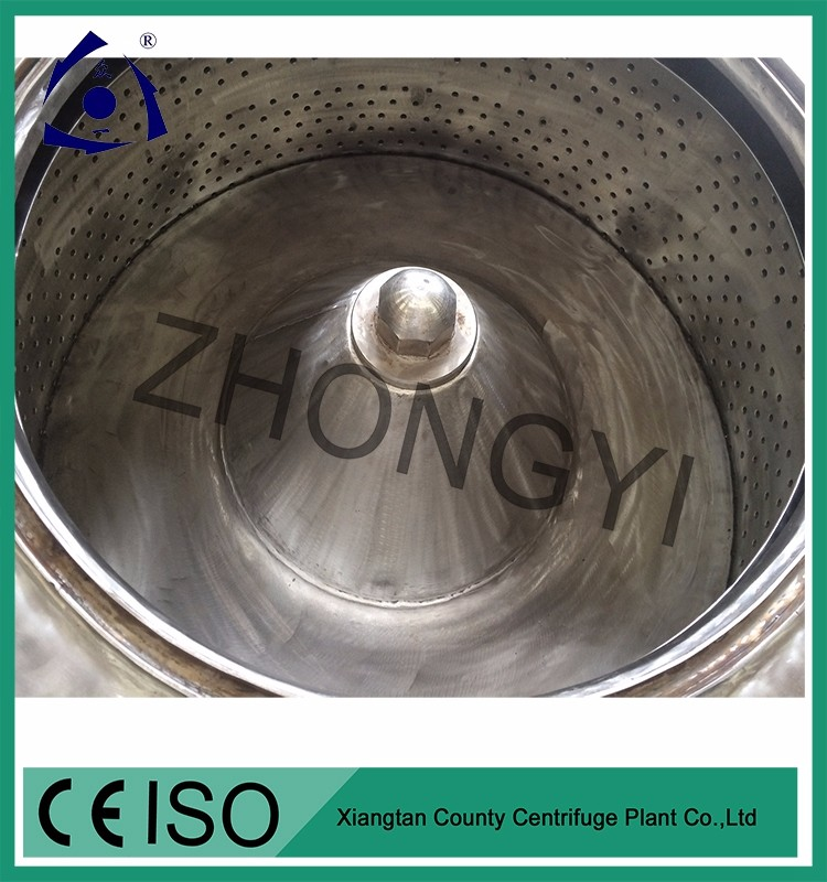 Durable Best Selling Centrifuge For The Food Industry