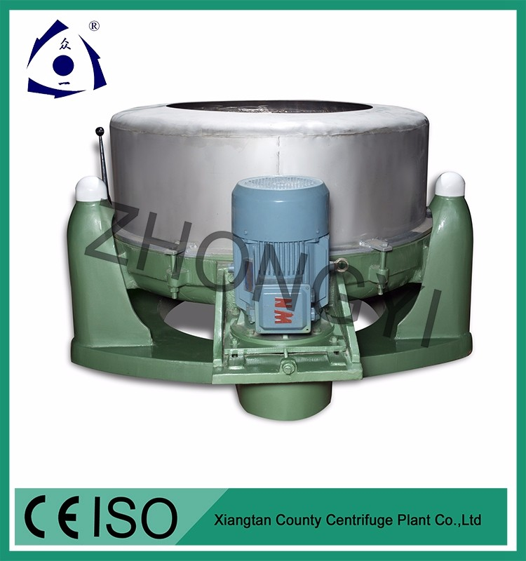 OEM Special Industrial Hydro Extractor Machine