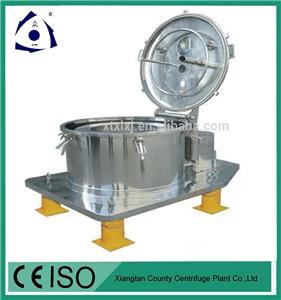 Vegetable Dehydration Washing Centrifuge