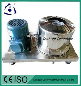 Explosion proof Table Laboratory Centrifuge
