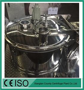 CBD Hemp Oil Extract Machine