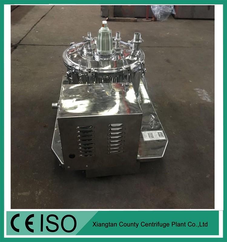 CBD Oil Extract Machine