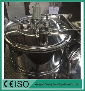 Hemp oil extraction Centrifuge Machine