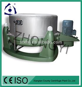 Three-foot Top Discharge Centrifuge