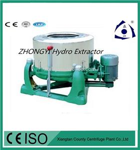 Industrial Centrifugal Garment Hydro Extractor