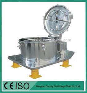 Industrial Up Discharge korgcentrifug