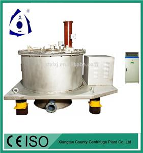 PGZ Automatic Industrial Centrifug Pris