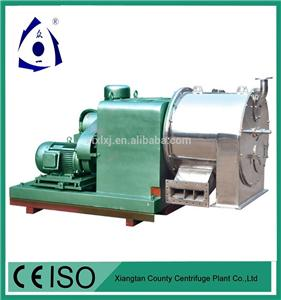 Automatic Continuous Salt Processing Machine