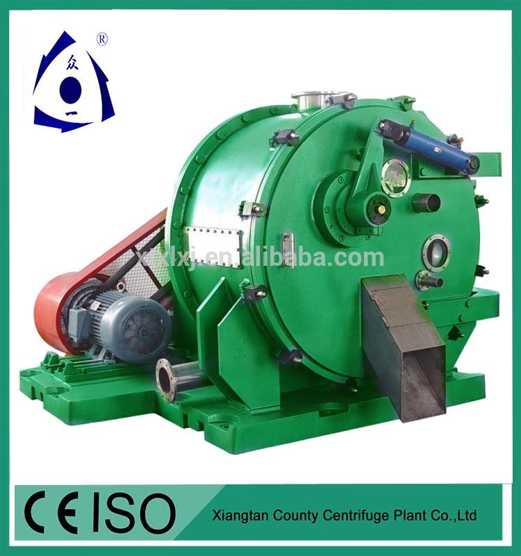 China Starch Scraper Centrifuge