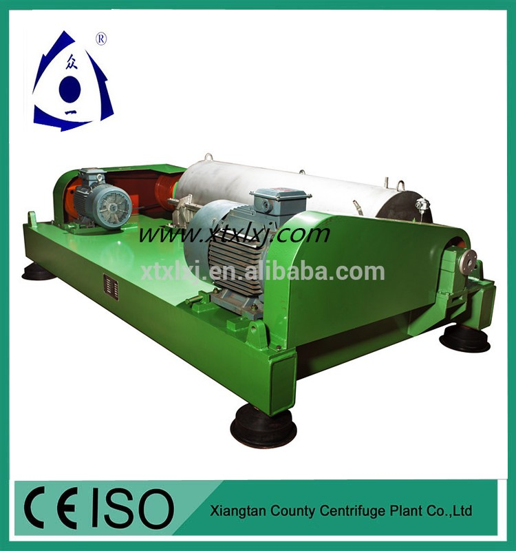 Industrial Organic Waste Water Treatment Equipment