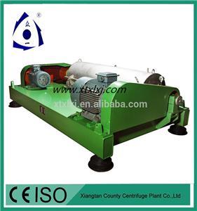 Industrial Organic Waste Water Treatment Equipment