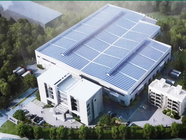 Xiangtan County centrifuga Plant Co., Ltd