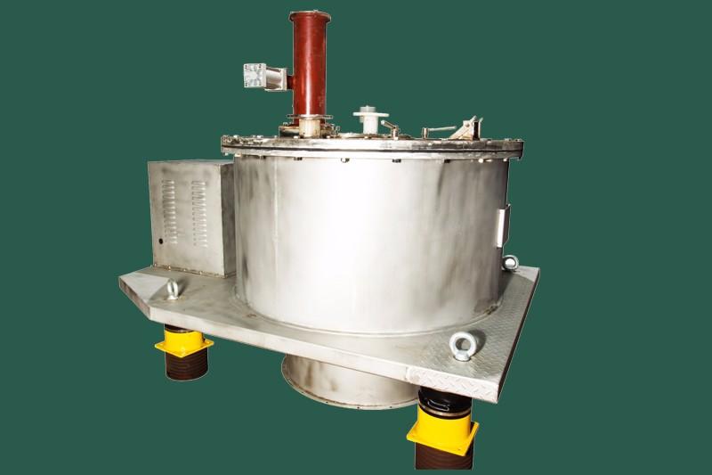 Solid Liquid Centrifuge