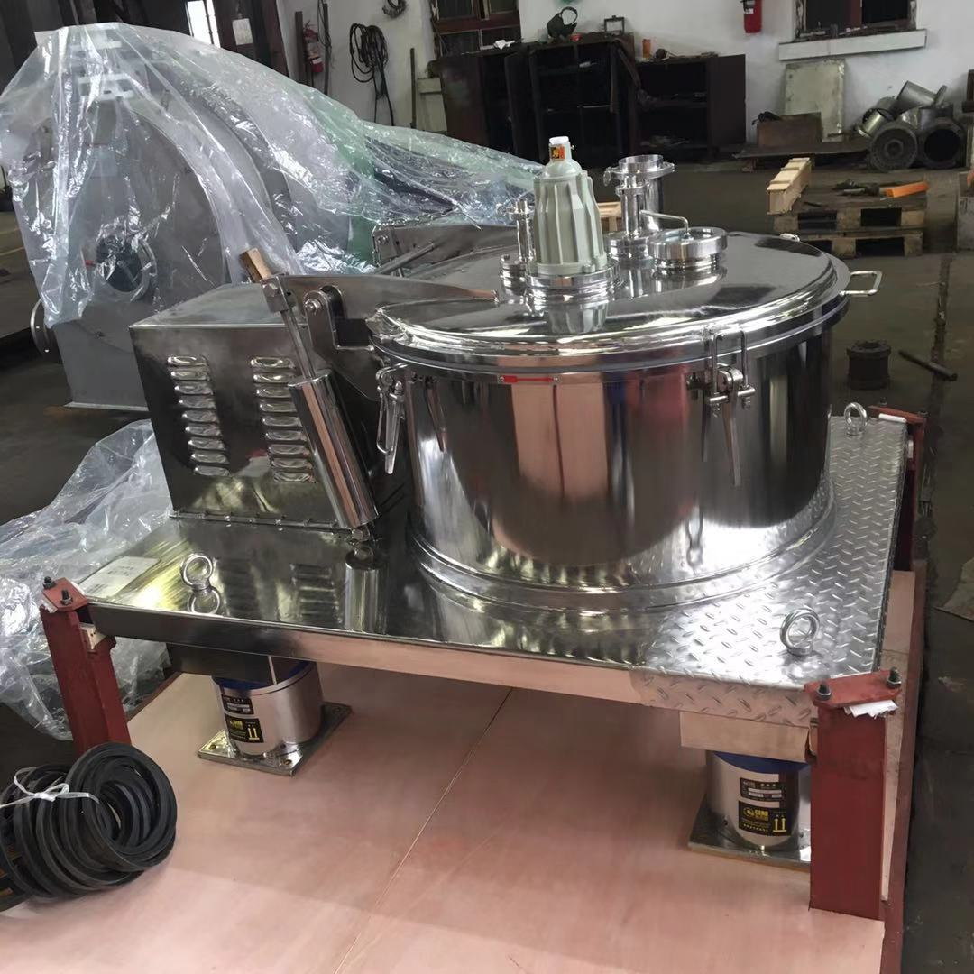 cbd centrifuge