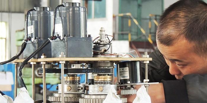 Hongfeng VAC Vacuum PVD Coating Machines