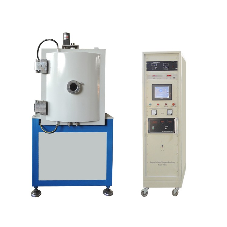 ABS Copper Sputtering Coating Machine