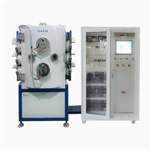 Hard Coatings PVD System