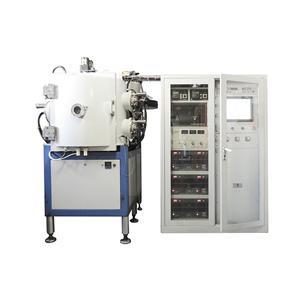 Small PVD Coating Machine