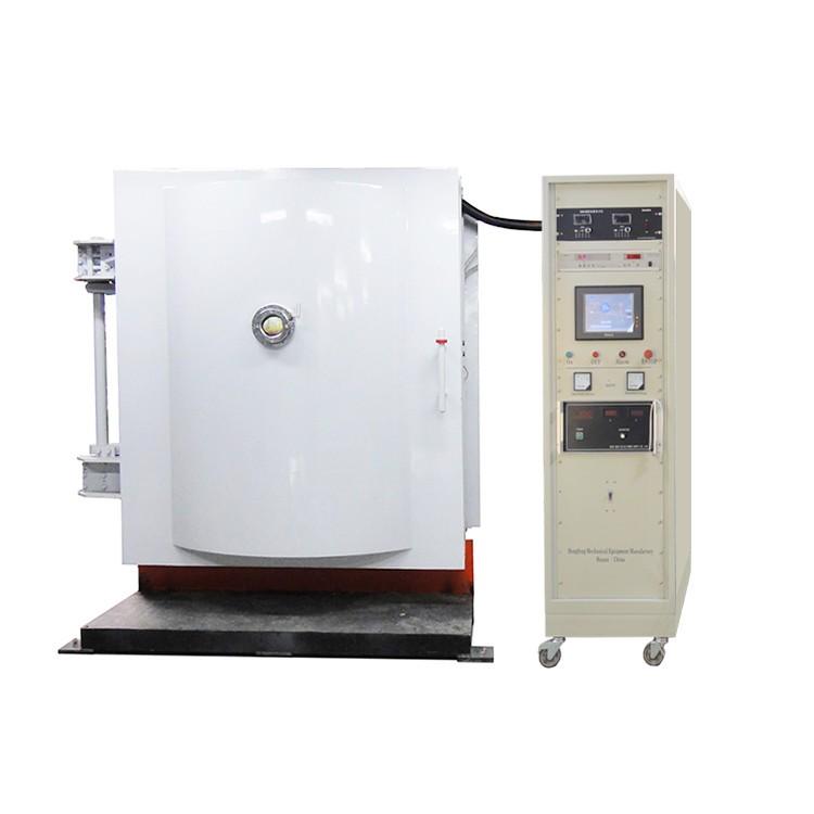 Vacuum Silica Coating Machine