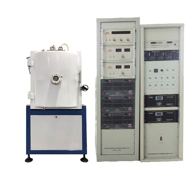 PVD Vacuum Thin Film Deposition Machine