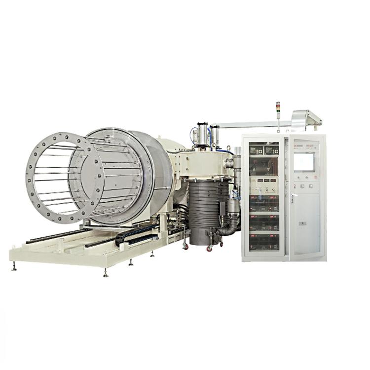 Ceramic Tiles PVD Vacuum Coating Machine
