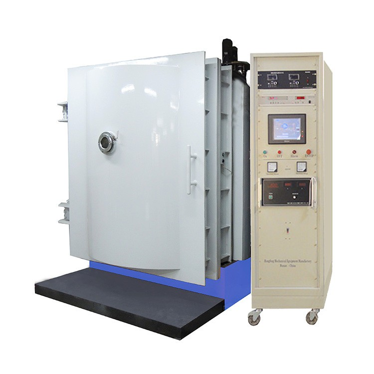 Stainless Steel Parts Vacuum Sputtering Machine