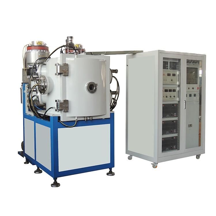 Hybrid PVD Arc & Magnetron Sputtering Coating Machine