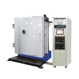 Sinks Decorative Vacuum PVD Sputtering Coating Machine