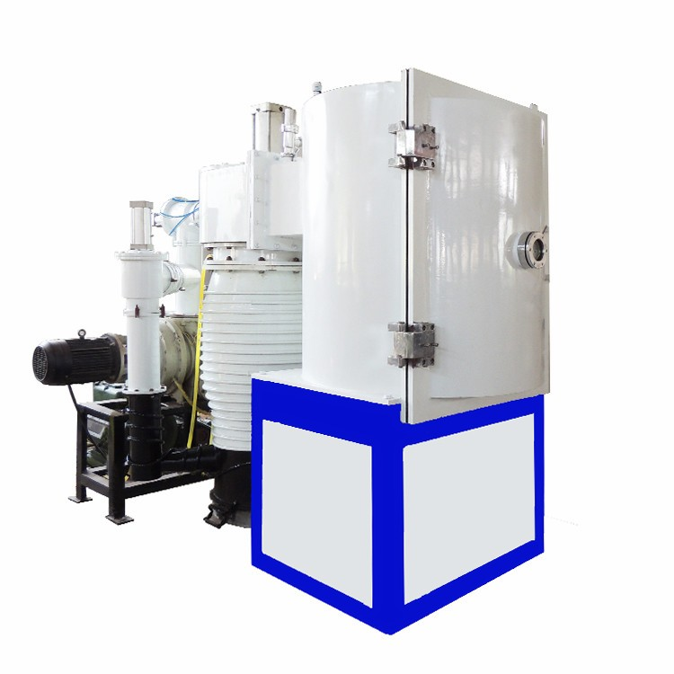 Small Vacuum Metallizing Coating Machine