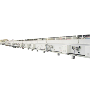 Silver Mirror Vacuum Coating Line